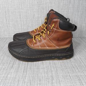 Nike ACG Woodside Waterproof Leather Sz 8.5